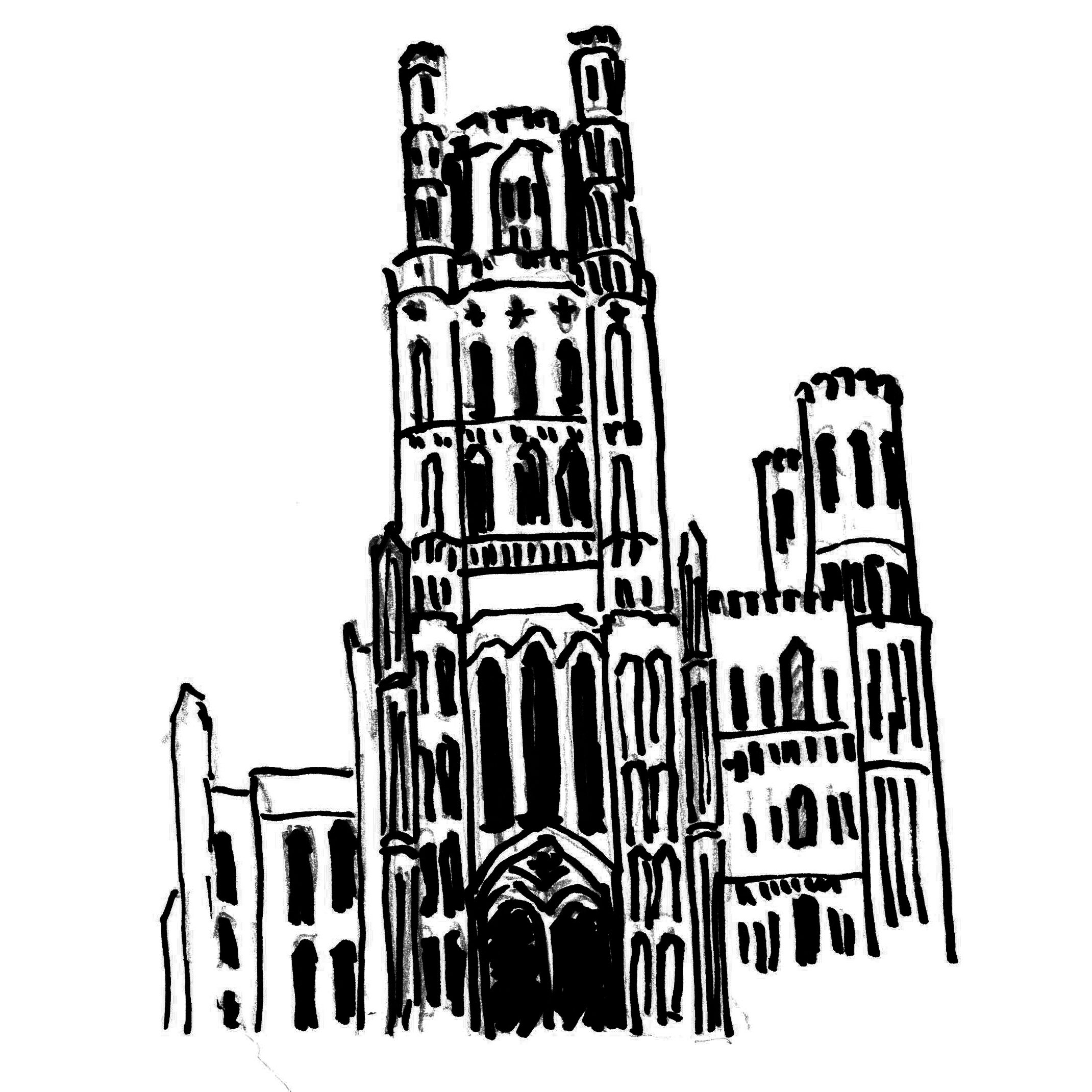 Ely Cathedral 2